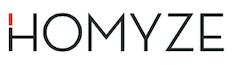 Homyze logo (65 px High)